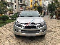 Bán xe Isuzu Dmax năm sản xuất 2016, màu bạc, nhập khẩu
