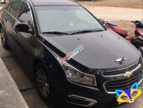 Ngân hàng phát mãi tài sản chiếc Chevrolet Cruze LT, sản xuất 2017, màu đen, giá thấp