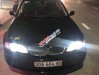 Bán BMW 3 Series đời 2003, màu đen, giá tốt