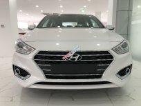Cần bán xe Hyundai Accent 1.4 AT năm sản xuất 2020, màu trắng