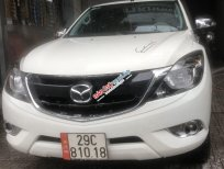Bán Mazda BT 50 đời 2016, màu trắng, nhập khẩu nguyên chiếc chính chủ