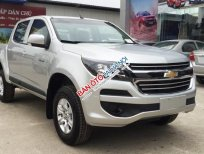 Bán xe Chevrolet Colorado 2.5L AT LT sản xuất 2019, sẵn xe, giao nhanh