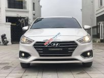 Cần bán lại xe Hyundai Accent 1.4MT đời 2019, màu trắng, giá tốt