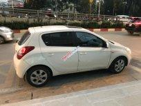 Bán Hyundai i20 sản xuất 2011, màu trắng, nhập khẩu nguyên chiếc, 315 triệu