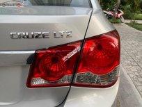 Bán Chevrolet Cruze LTZ 1.8 AT sản xuất 2014, màu bạc, chính chủ