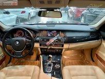 Bán xe BMW 520i đời 2015, màu xanh lam, xe nhập