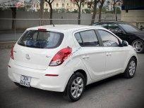 Bán Hyundai i20 1.4 AT sản xuất năm 2013, màu trắng, xe nhập