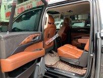 Bán Cadillac Escalade 6.2 V8 đời 2014, màu đen, nhập khẩu, số tự động