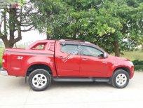 Bán Chevrolet Colorado LTZ 2.8 4x4 MT sản xuất 2015, màu đỏ, nhập khẩu Thái số sàn