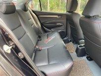 Cần bán xe Honda City 1.5 AT sản xuất 2014, màu đen