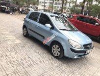 Cần bán Hyundai Getz 2010, nhập khẩu chính chủ, màu xanh