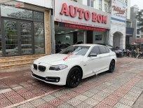 Cần bán lại xe BMW 5 Series 520i sản xuất 2016, màu trắng, nhập khẩu nguyên chiếc