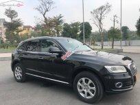Bán Audi Q5 AT năm 2015, màu đen, nhập khẩu như mới