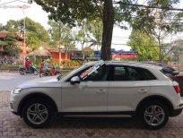 Cần bán lại xe Audi Q5 2.0 AT 2018, màu trắng, nhập khẩu nguyên chiếc