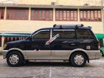 Bán xe Mitsubishi Jolie MB đời 2001, màu xanh, chính chủ