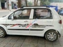 Bán Daewoo Matiz năm 2006, màu trắng, giá tốt