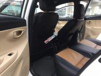 Bán Toyota Yaris 1.3E sản xuất 2015, màu trắng, xe nhập