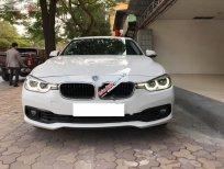 Cần bán xe BMW 3 Series 320i 2016, màu trắng, xe nhập số tự động
