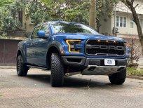Cần bán xe Ford F 150 Raptor đời 2021, màu xanh lam, xe nhập