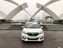 Cần bán lại xe Honda Jazz V đời 2018, màu trắng, nhập khẩu Thái