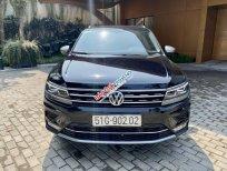 Bán xe Volkswagen Tiguan Allspace 2018, màu đen, nhập khẩu nguyên chiếc