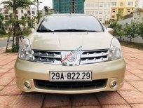 Cần bán lại xe Nissan Livina năm 2011 chính chủ