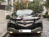 Cần bán xe Acura MDX năm 2008, màu đen, nhập khẩu chính chủ