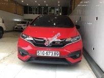 Bán xe Honda Jazz đời 2018, màu đỏ, nhập khẩu Thái Lan