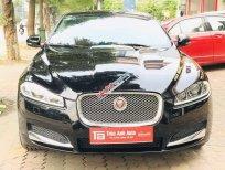 Bán Jaguar XF năm sản xuất 2015, màu đen, xe nhập số tự động