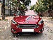 Bán Ford Focus đời 2016, màu đỏ chính chủ