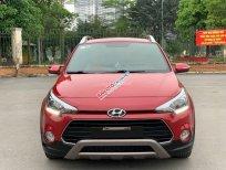 Cần bán lại xe Hyundai i20 Active 1.4AT sản xuất 2016, màu đỏ, nhập khẩu như mới