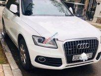 Bán xe Audi Q5 đời 2014, màu trắng, nhập khẩu