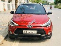Bán Hyundai i20 Active sản xuất 2017, màu đỏ, nhập khẩu