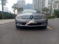 Cần bán lại xe Mercedes C class sản xuất 2010