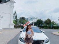 Cần bán xe Mercedes S400 đời 2016, màu trắng
