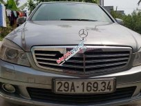 Cần bán Mercedes C250 năm 2010 chính chủ, giá chỉ 444 triệu
