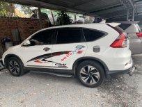 Bán Honda CR V sản xuất 2016, màu trắng, giắ 789tr