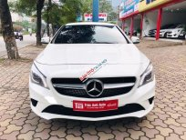 Xe Mercedes CLA class năm sản xuất 2016, xe nhập