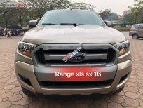Bán xe Ford Ranger XLS 2.2L 4x2 MT 2016, nhập khẩu nguyên chiếc
