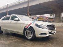 Cần bán Mercedes S400 đời 2016, màu trắng, xe nhập