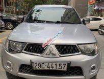 Cần bán Mitsubishi Triton sản xuất 2012, nhập khẩu Thái số tự động
