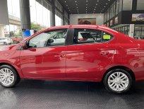 Bán xe Mitsubishi Attrage CVT đời 2020, màu đỏ, nhập khẩu chính hãng