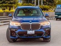 Cần bán xe BMW X7 40i 2020, nhập khẩu nguyên chiếc, giá tốt