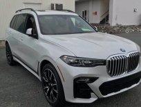 Bán BMW X7 2020, màu trắng, nhập khẩu