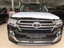 Bán Toyota Land cruise Autobiography MBS 5.7,4 chỗ, sản xuất 2020