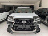 Bán Lexus LX570 MBS sản xuất 2020,4 ghế massge siêu vip, xe giao ngay