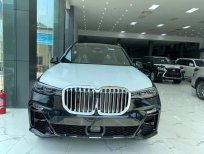 Bán BMW X7 xDrive 40i M Sport 3.0,sản xuất 2020, mới 100%, xe giao ngay