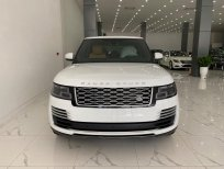 Giao ngay Land Rover Range Rover Autobiography LWB 5.0 sản xuất 2020