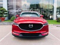 Bán ô tô Mazda CX 5 Deluxe 2020, màu đỏ giá cạnh tranh