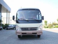 Xe khách 29 chỗ Hyundai County SL